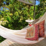 Sejala Beach Hut Hammock