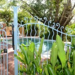 Sejala garden pool