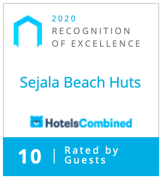 mission beach accommodation award